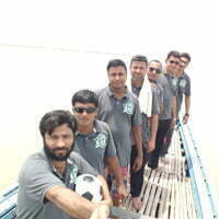 Chauhali & Nagarpur Tour 2016