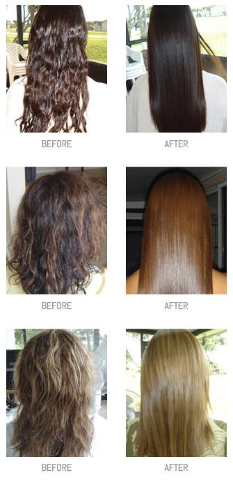 Brazilian Blowout BKT Hair Salon Jersey City NJ
