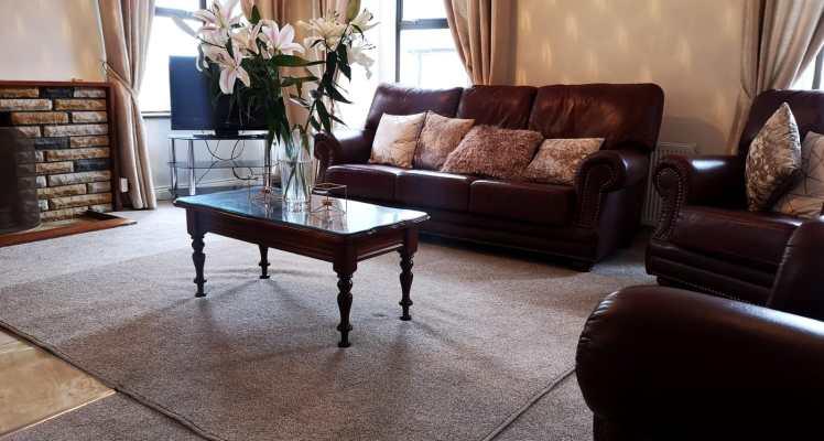 5. Sitting Room