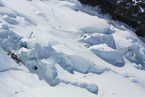 Climbing Mont-Blanc #2