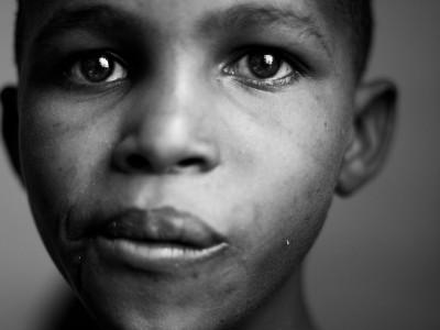Kids in Tanzania #2