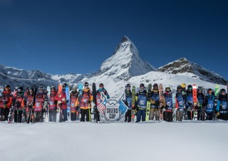 Swatch Skiers Cup 2015