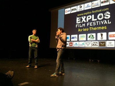 Explos Film Festival 2015