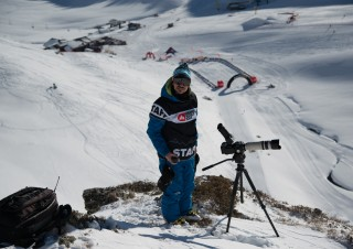 Freeride World Tour 2015 (c) David Carlier