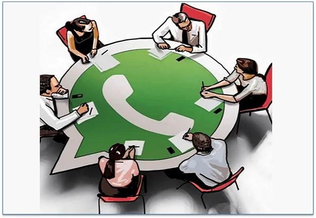 whatsapp group for seo, sem, social media