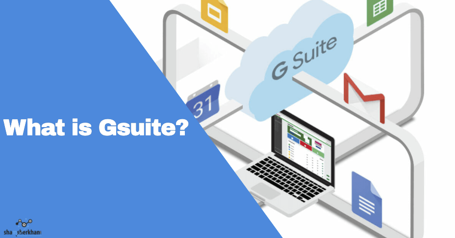 google gsuite program