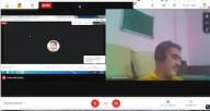 live class screenshot