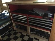Craftsman drawers