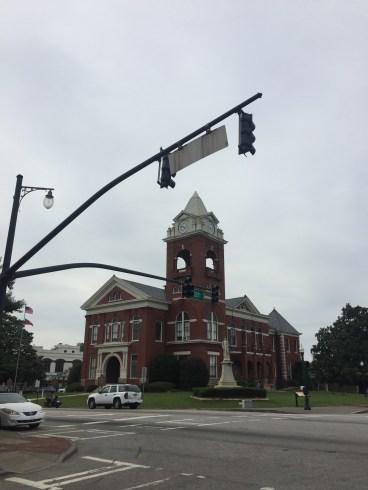 Jackson, Georgia