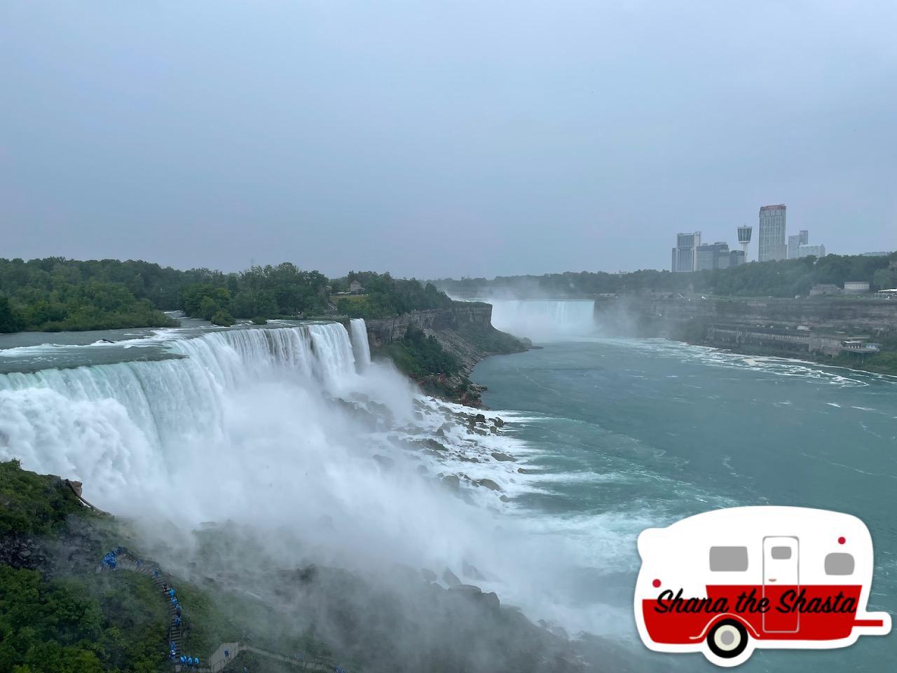 All-of-Niagara-Falls