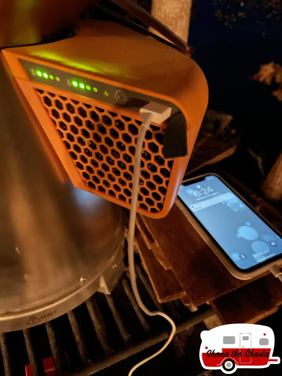 Biolite-Charging-iPhone