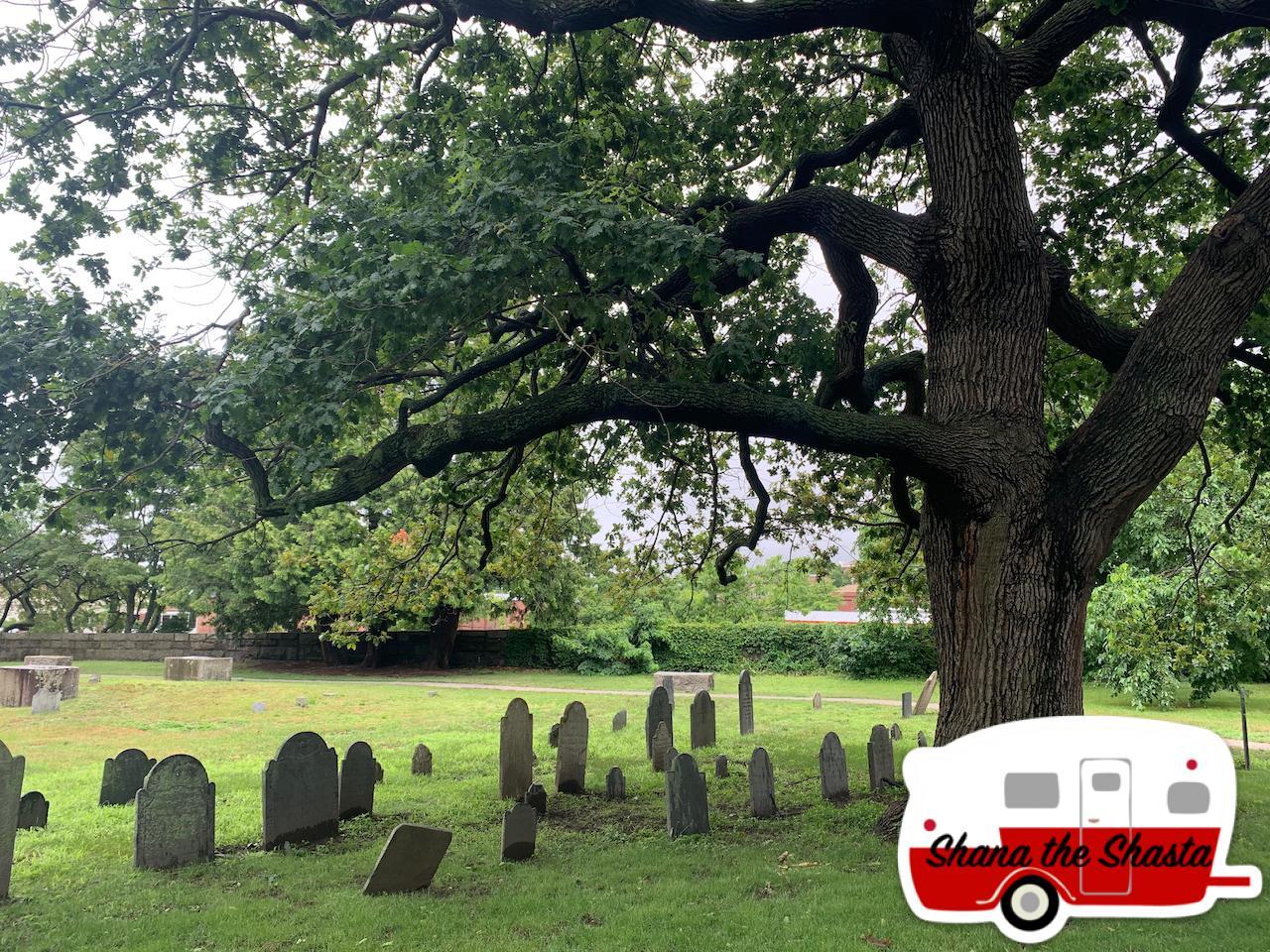 Cemetery-at-Salem-Massachusetts