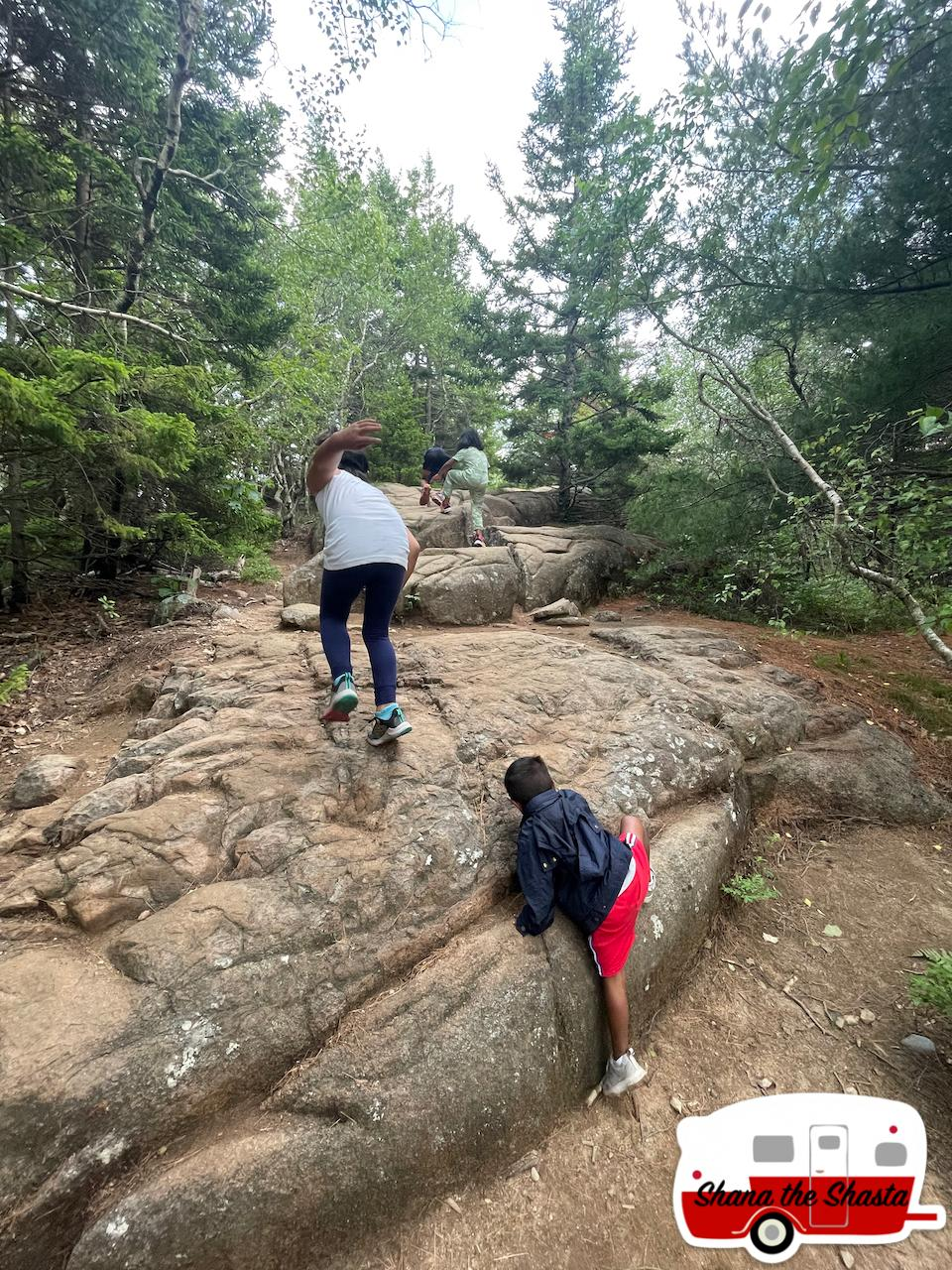 Climbing-Bubbles-in-Acadia