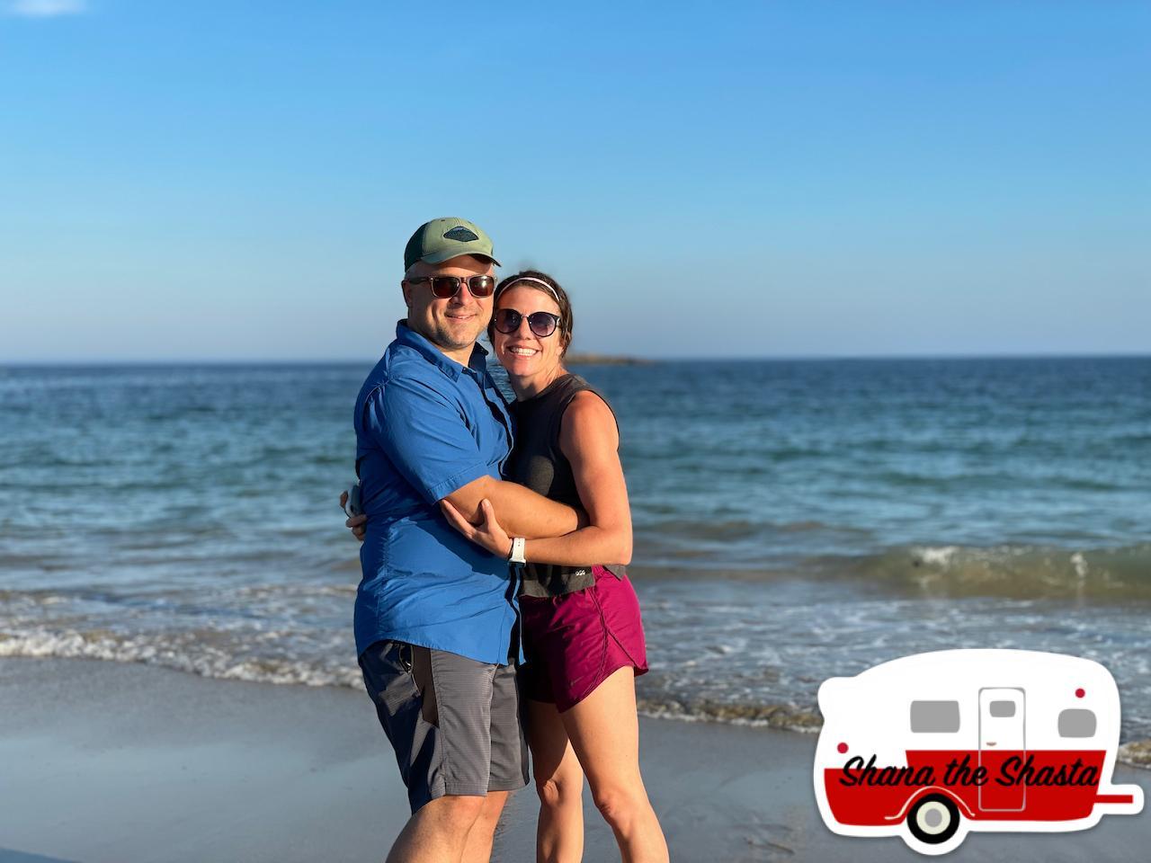 Cute-Couple-at-Sand-Beach