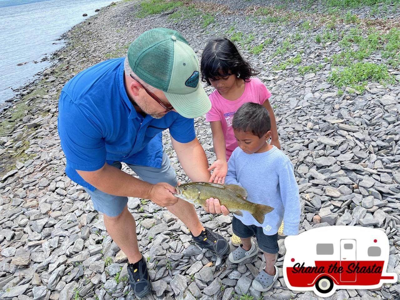 Kids-Walleye-Lake-Champlain