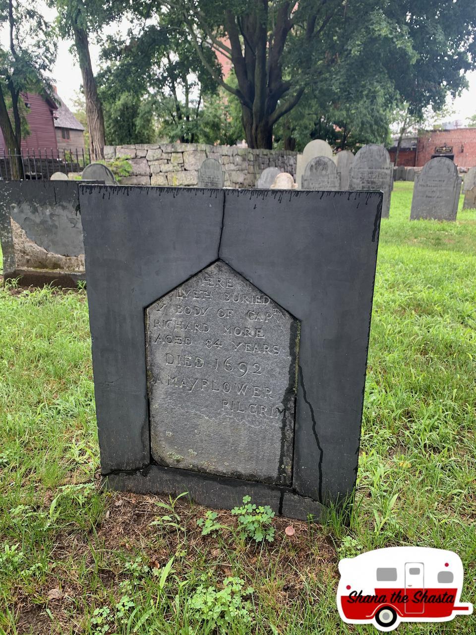 Mayflower-Pilgrim-Tombstone