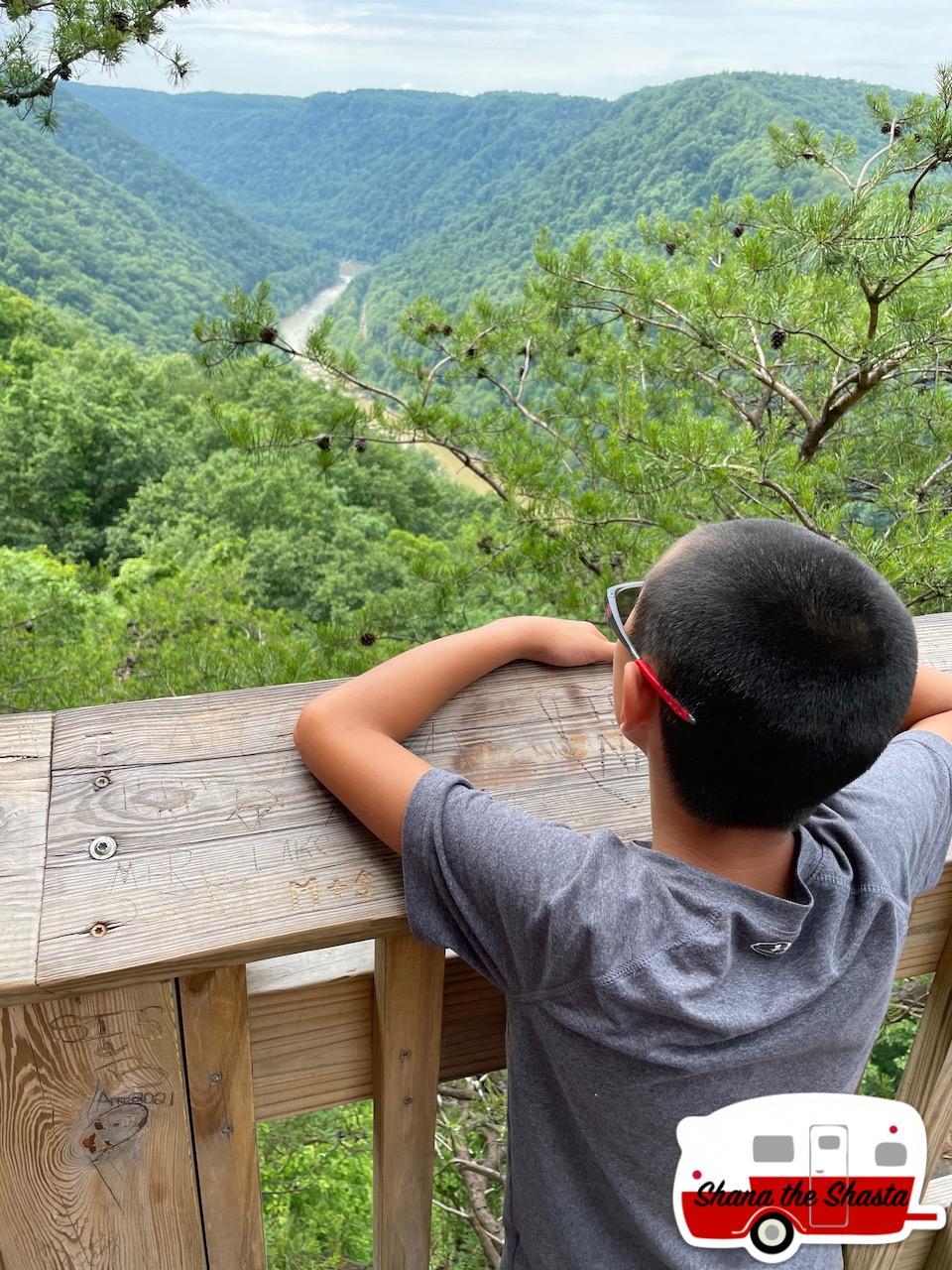 New-River-Overlook