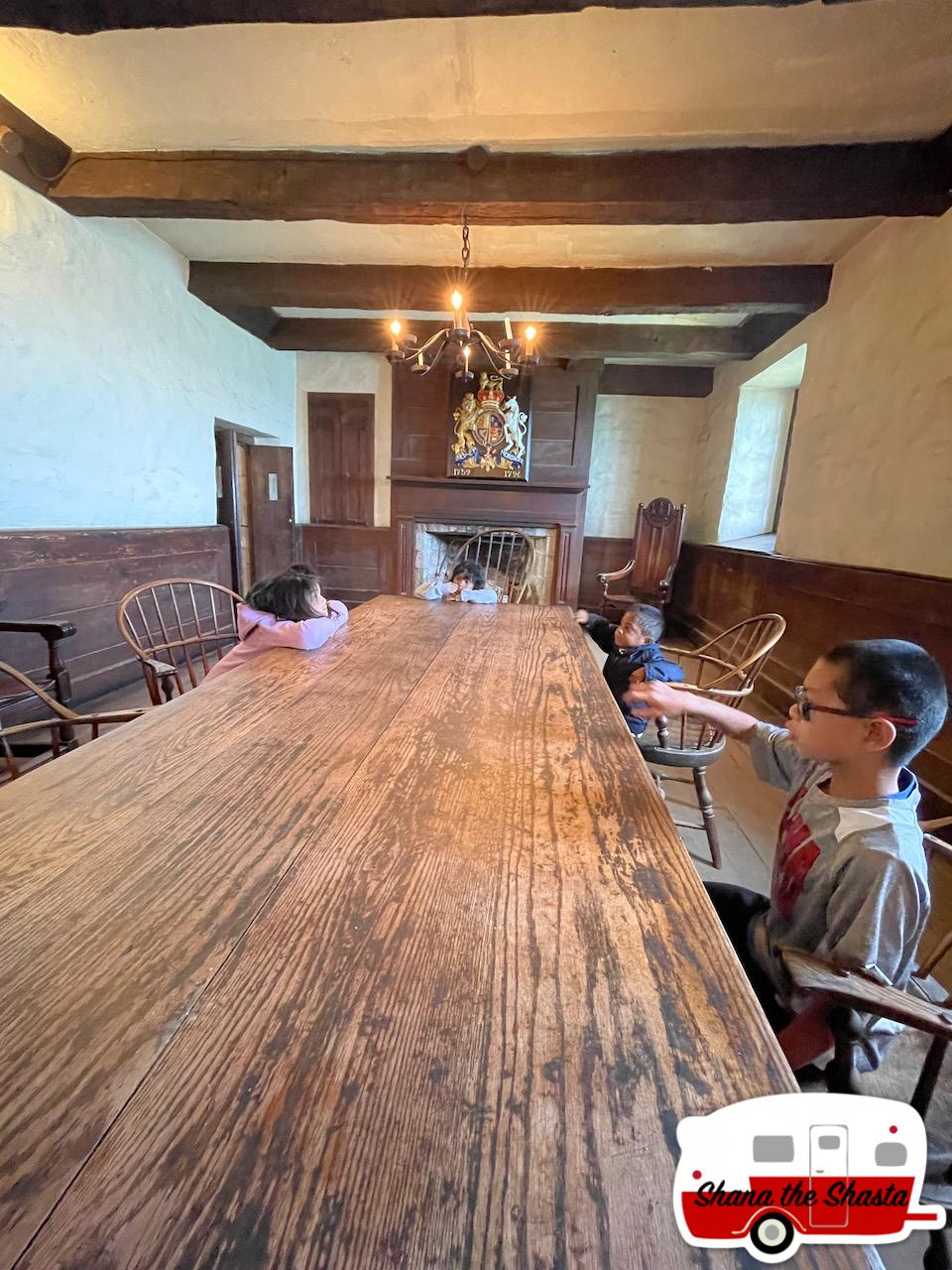 Old-Fort-Dining-Room