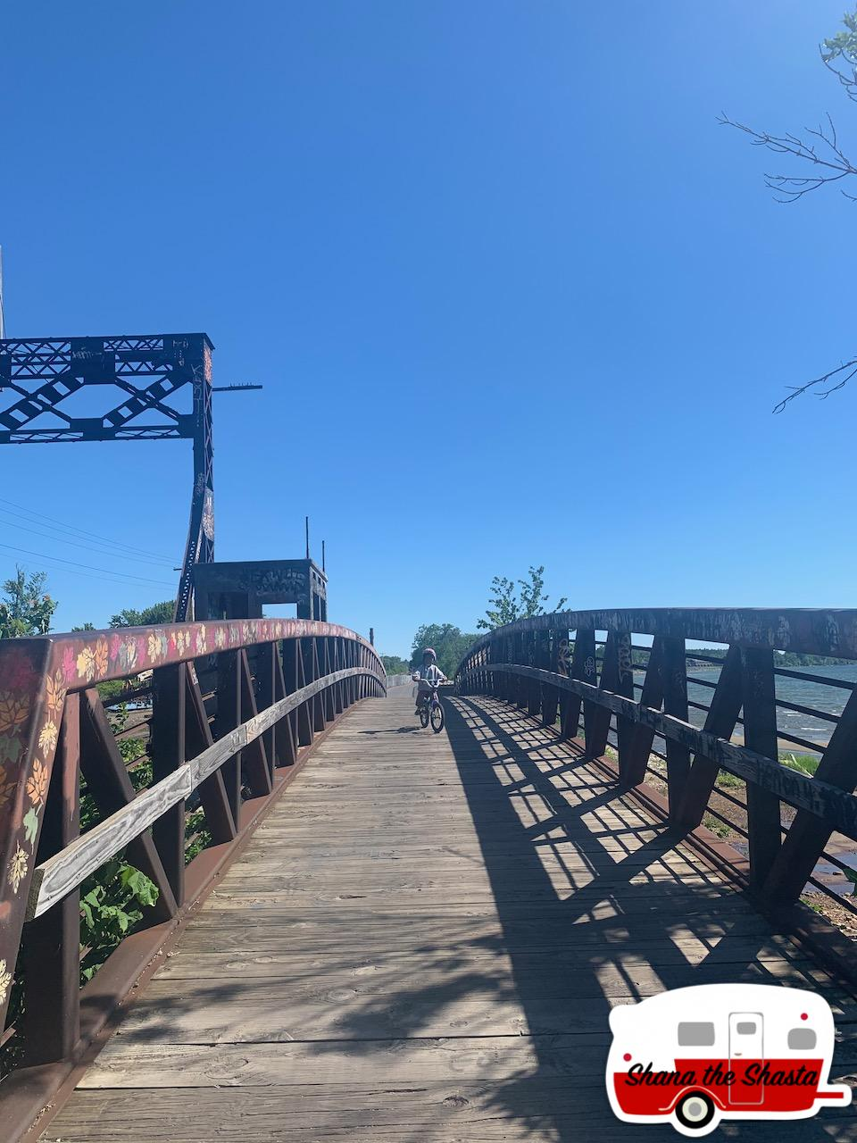 Pedestrian-Bridge-Burlington-Vermont
