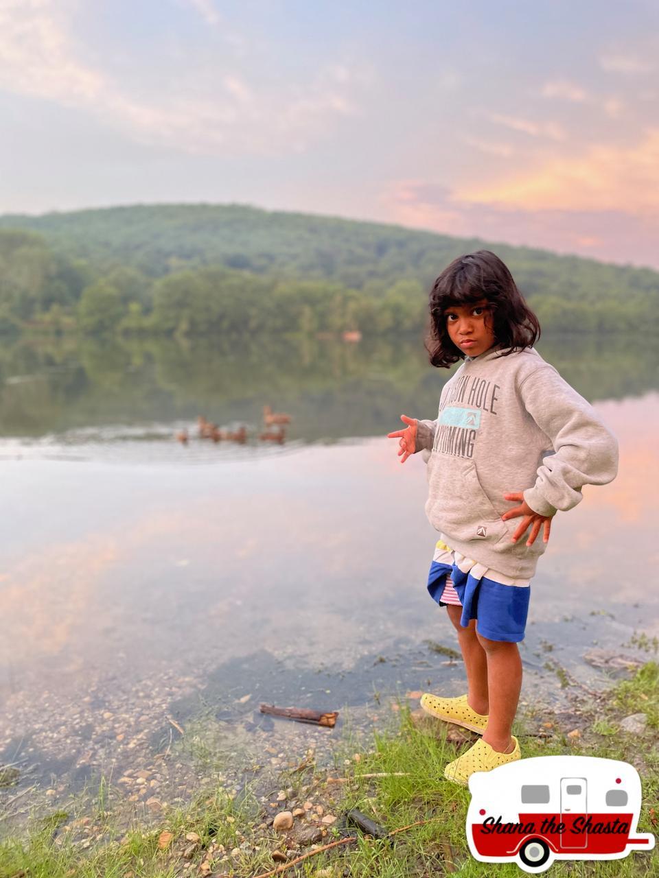 Perfect-Reflection-on-Lake-Waramaug
