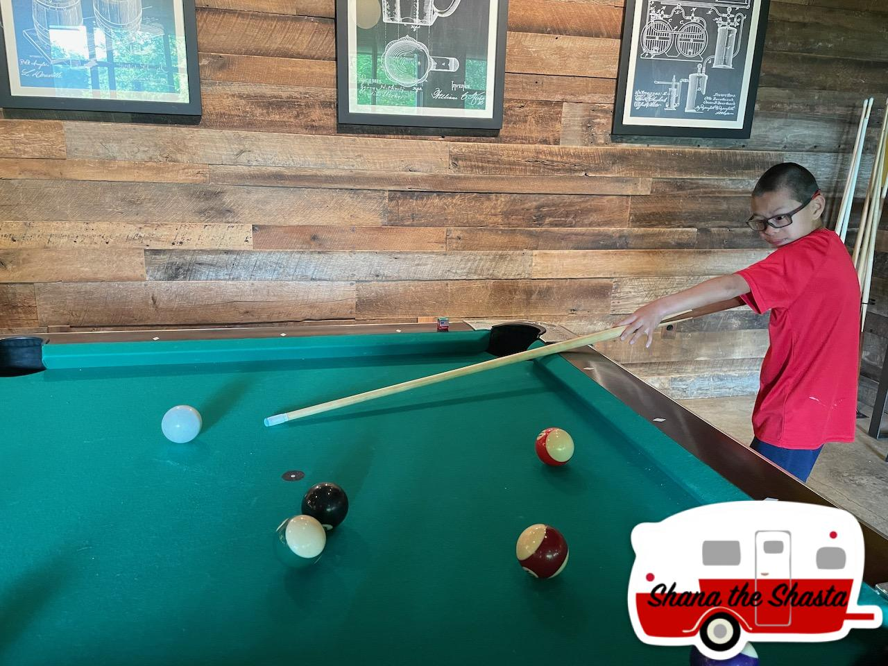 Playing-Pool-at-Pies-and-Pints