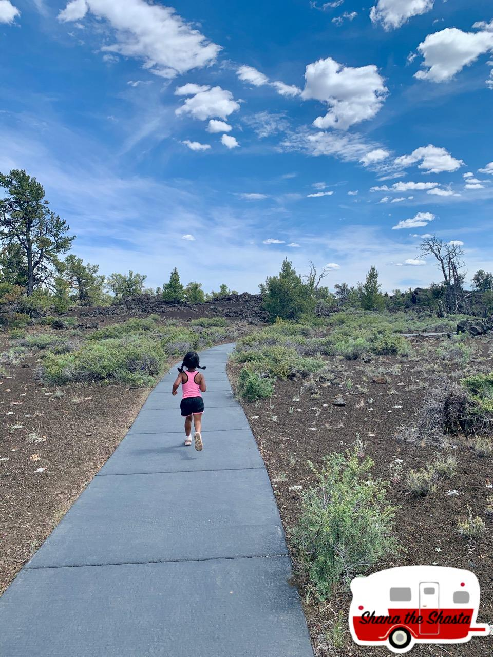 Running-Craters-of-the-Moon