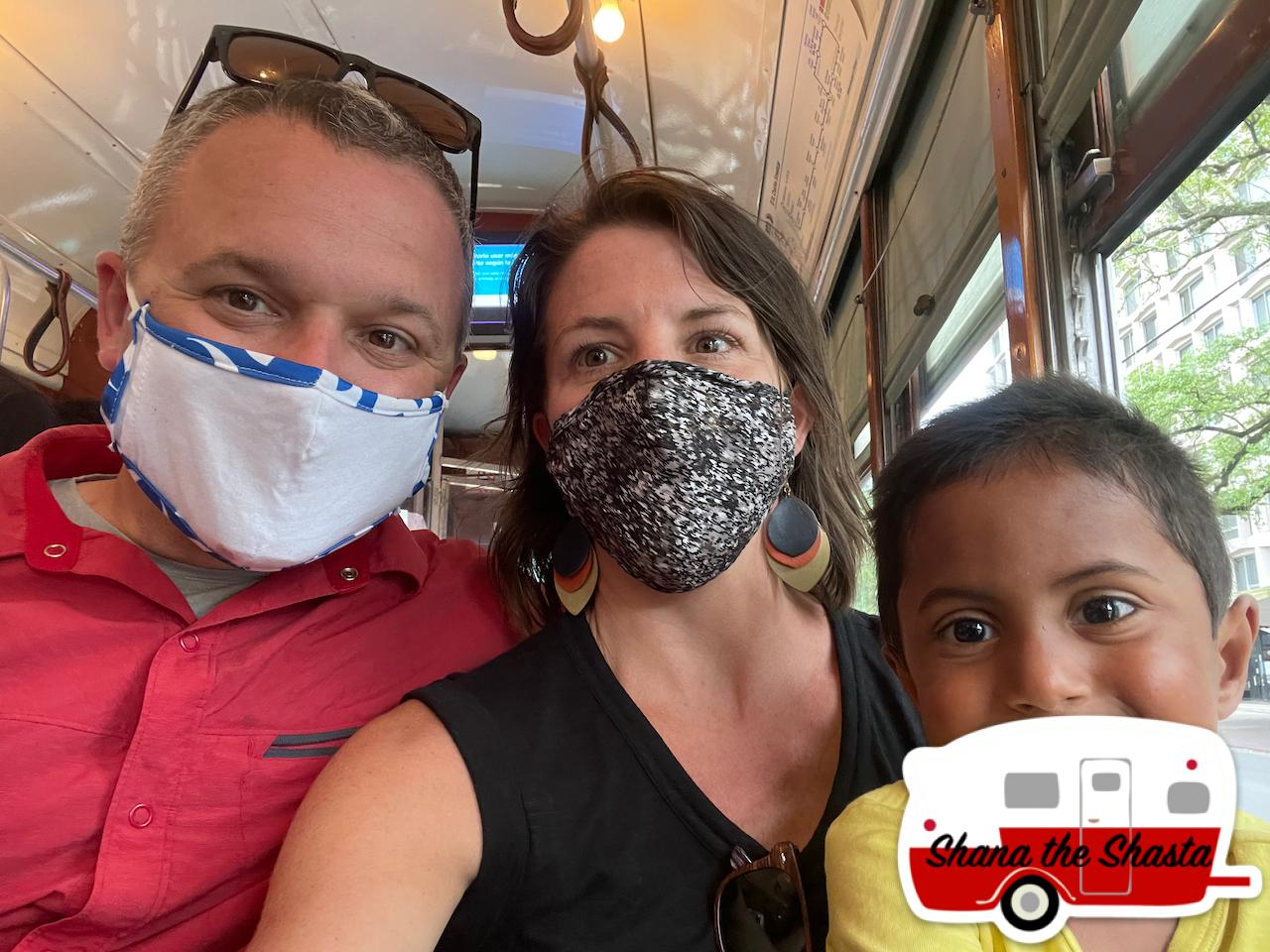 St-Charles-Trolley-Ride-in-New-Orleans