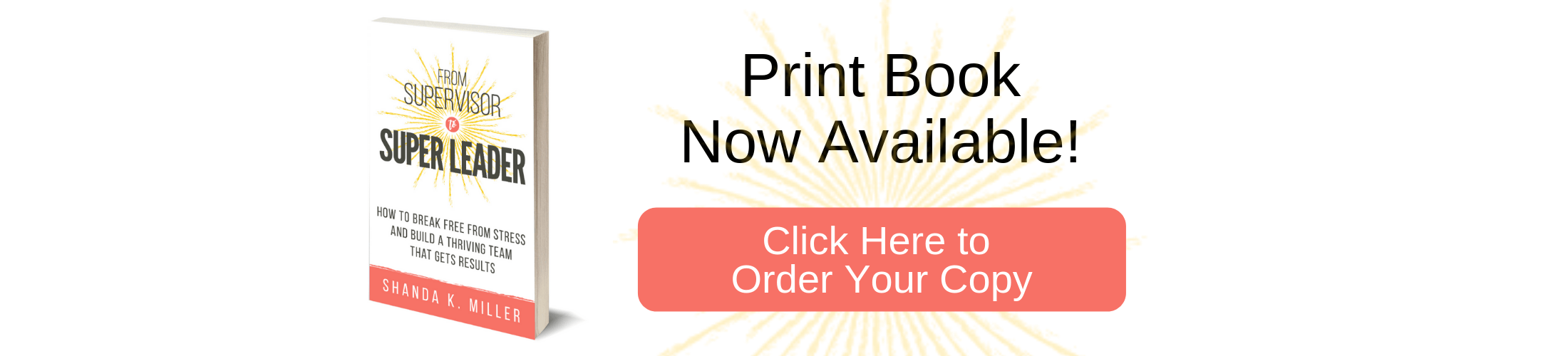 print book now available