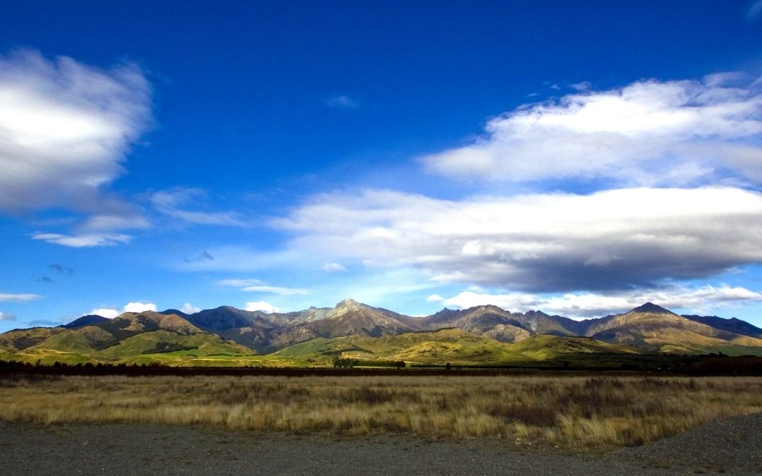 Mount Hamilton Panorama – Photo of the Week