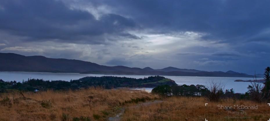 Photography Visit toSneem & Parknasilla, Co. Kerry, Ireland
