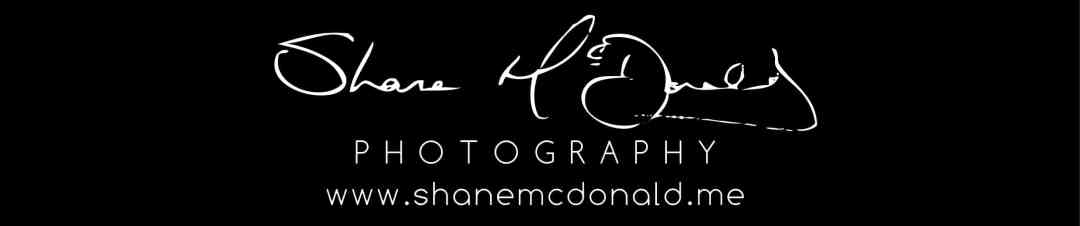 My Old Crappy logo which I did myself - My new Photologo is much better!