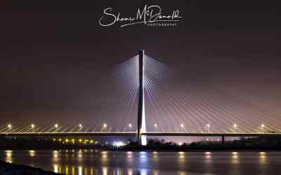 ShaneMcDonald.me Wins in the 2018 Blog Awards Ireland