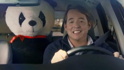 2012 Honda CRV - Matthew Broderick's Day Off (Extended Ver)