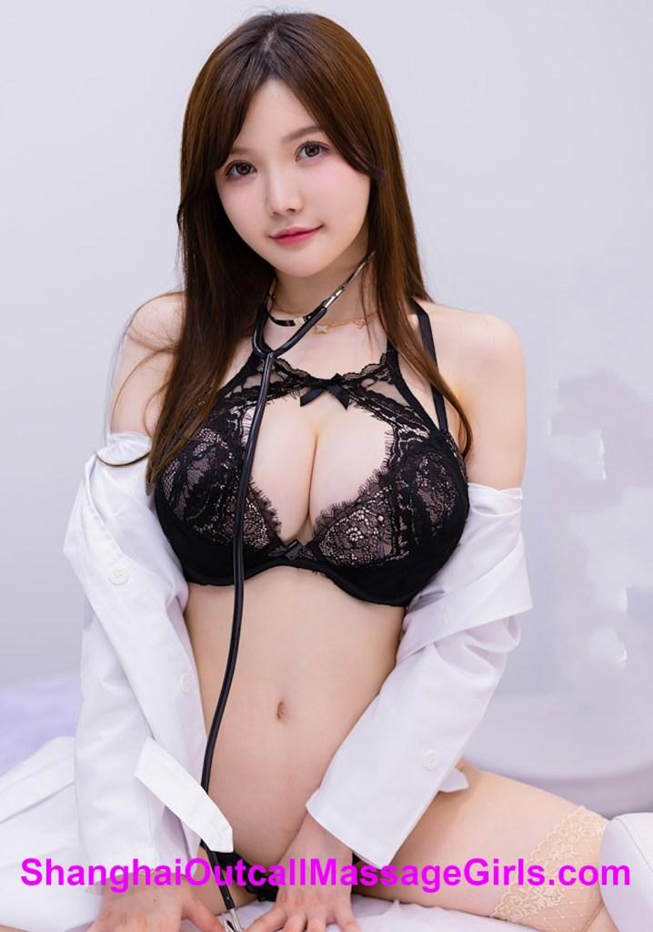 Alexa - Shanghai Massage Girl