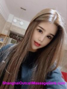 Lily - Shanghai Escort Massage Girl