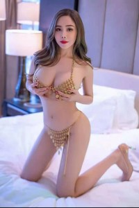 Christie - Shanghai Escort