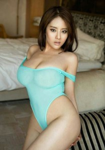 Christinith - Shanghai Escort - Thai