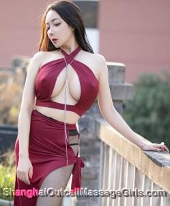 Shanghai Escort - Cynthia