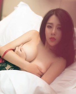 Shanghai Massage Girl - Rita
