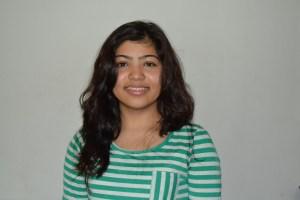 Priyanka Neupane
