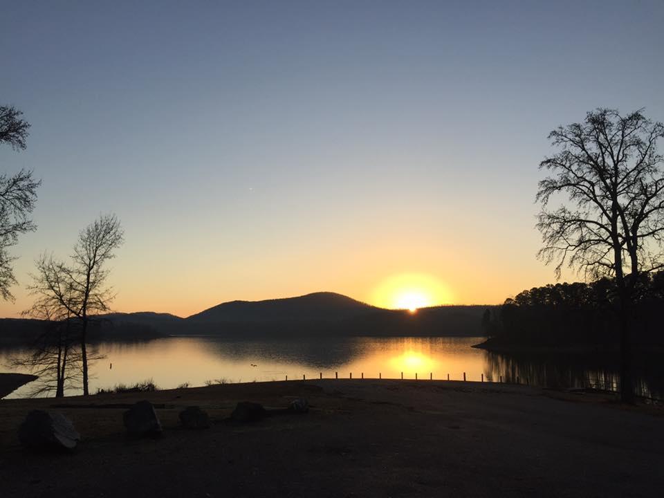 Lake Image