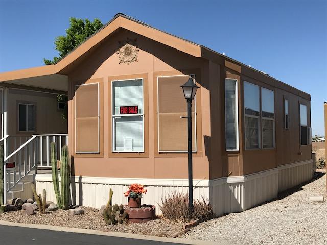 Shangri-La Yuma RV Resort Living 55+ Community