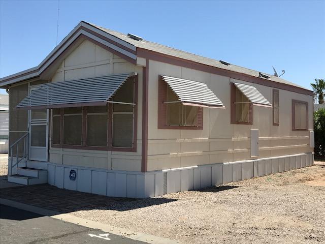 Shangri-la RV Resort Home for sale Yuma AZ