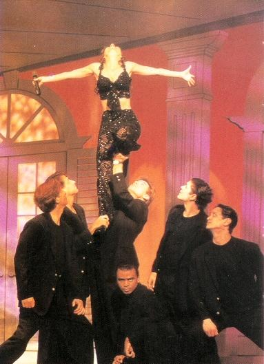 Tommy S 1 Shania Twain Supersite 1995 Country Music Awards