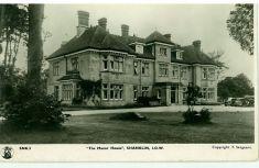 Shanklin Manor