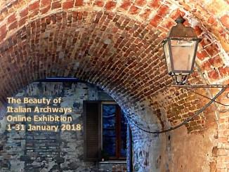 Italian Archways
