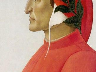 2021 is the 700th anniversary of Dante Alghieri