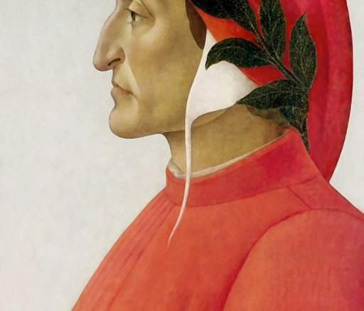 2021 is the 700th anniversary of Dante Alghieri