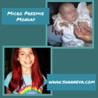 Micro Preemie Mondays and Annie