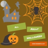 All about Halloween